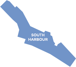 South Harbour
