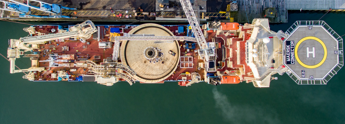 Port of Blyth