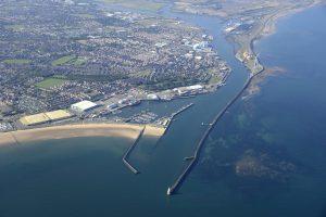 Global Marine Group select Blyth for major new base