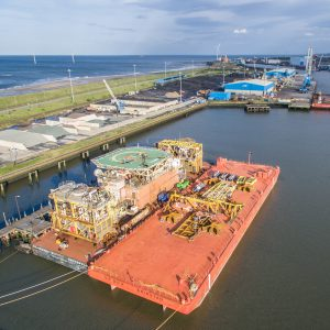 Port of Blyth Decommissioning