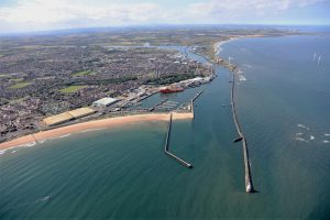 Port of Blyth Annual Public Meeting for 2018 Announced