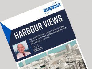 Harbour Views newsletter