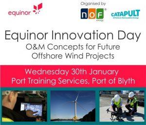 Equinor Innovation Day