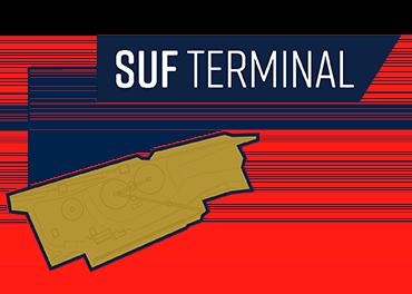 SUF Terminal