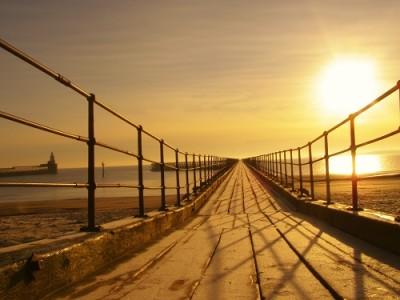 Tall Ships Pier Closures
