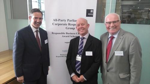 Port of Blyth celebrate national awards commendation
