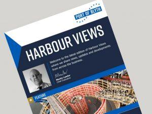 Port of Blyth Harbour Views Newsletter