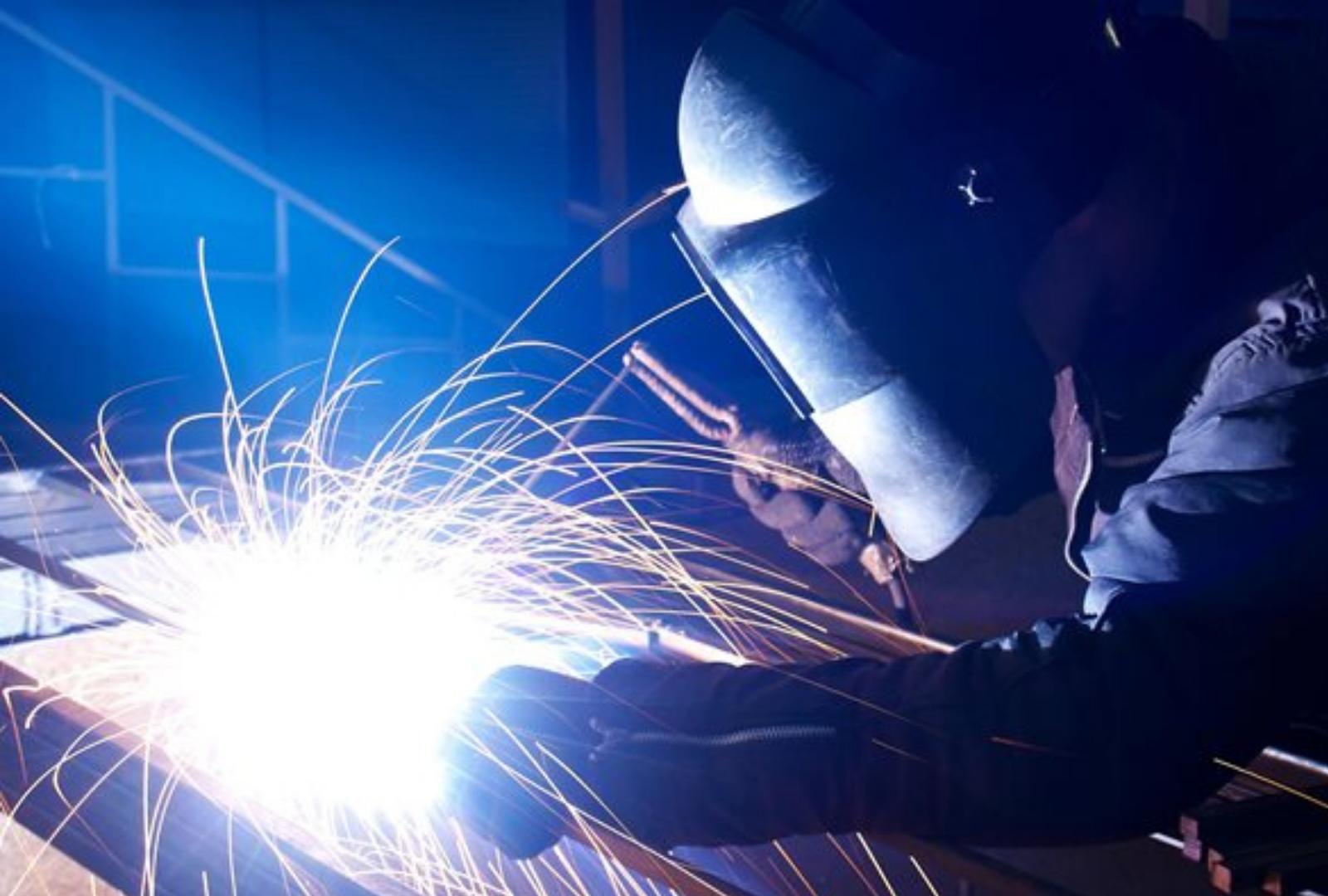 Welding and Fabrication Training