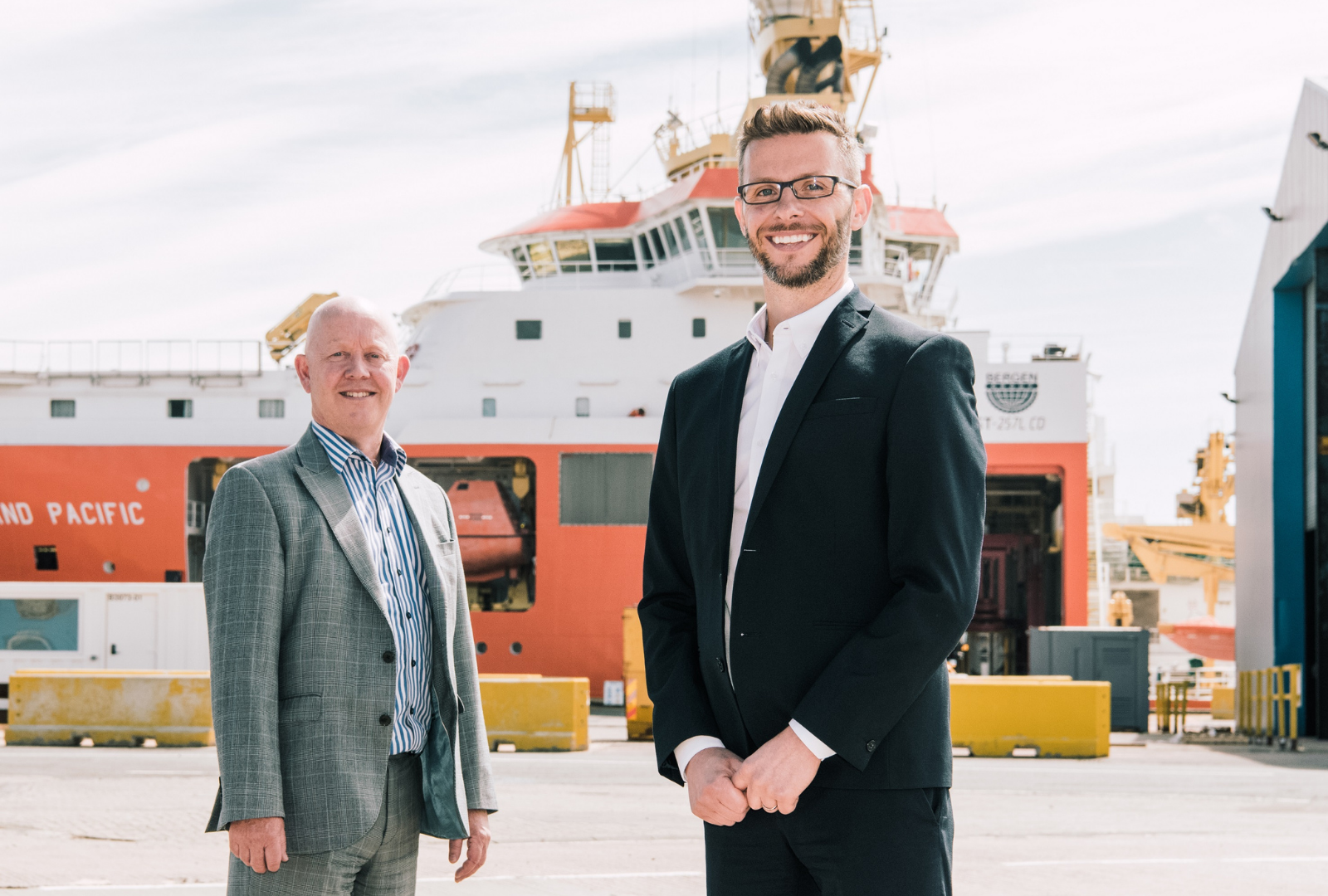 Port appoints Head of Commercial